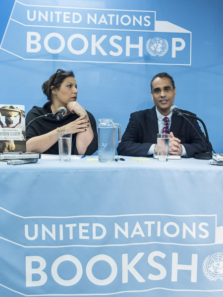 United Nations, Books