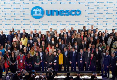 UNESCO, Culture