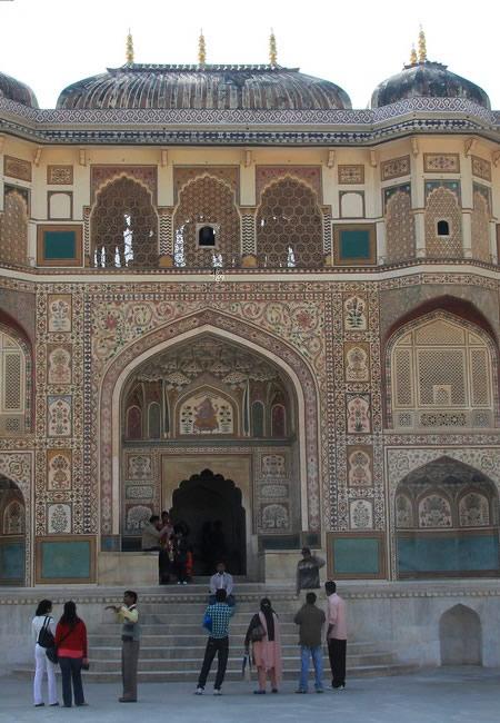 UNESCO, Jaipur