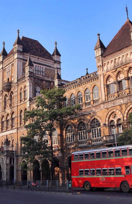 Unesco World heritage, Mumbai