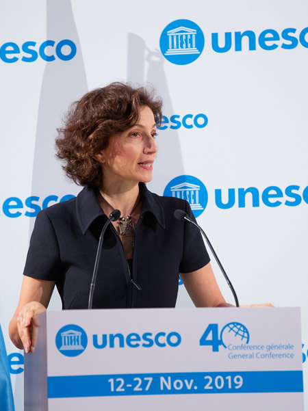 UNESCO, Universities
