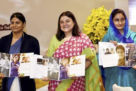 Women of India Organic Festival