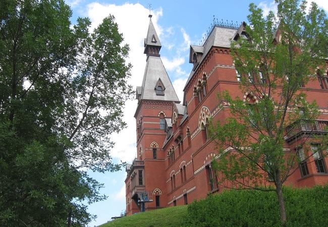 College Consensus, Cornell University