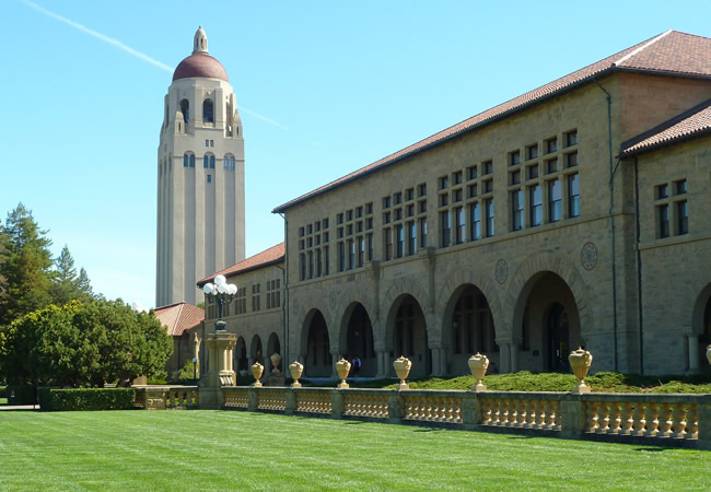 College Consensus, Stanford University
