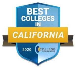 College Consensus Ranking