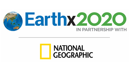 EarthX, National Geographic