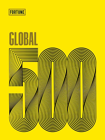 FORTUNE Global 500