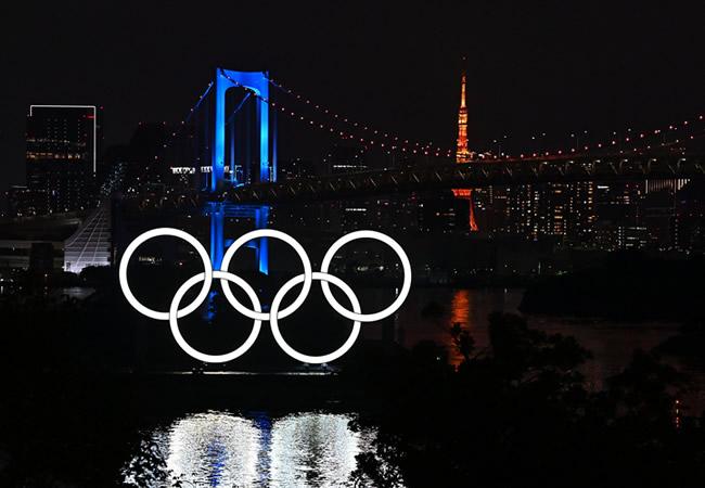 Tokyo Olynpics