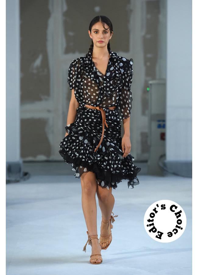 Mercedes-Benz Fashion Week, Istanbul