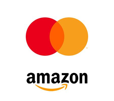 Mastercard, Amazon