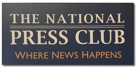 National Press Club, Washington, DC