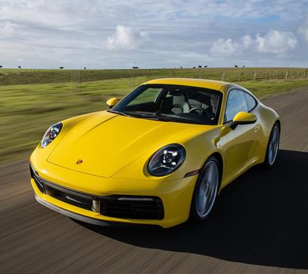 Porsche USA