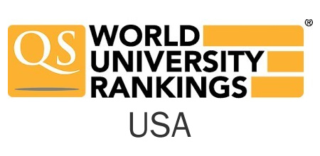 QS World University Rankings USA