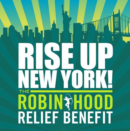 Robin Hood, New York