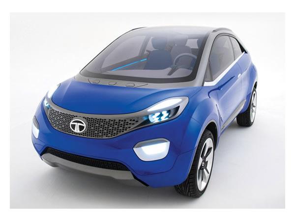 TTata Motors