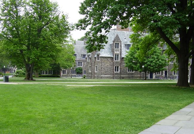 U.S. News & World Report, Princeton University