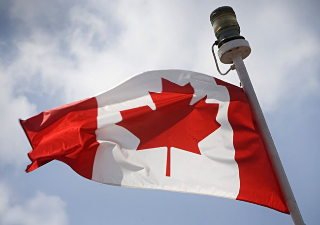 Canada, U.S. News & World Report