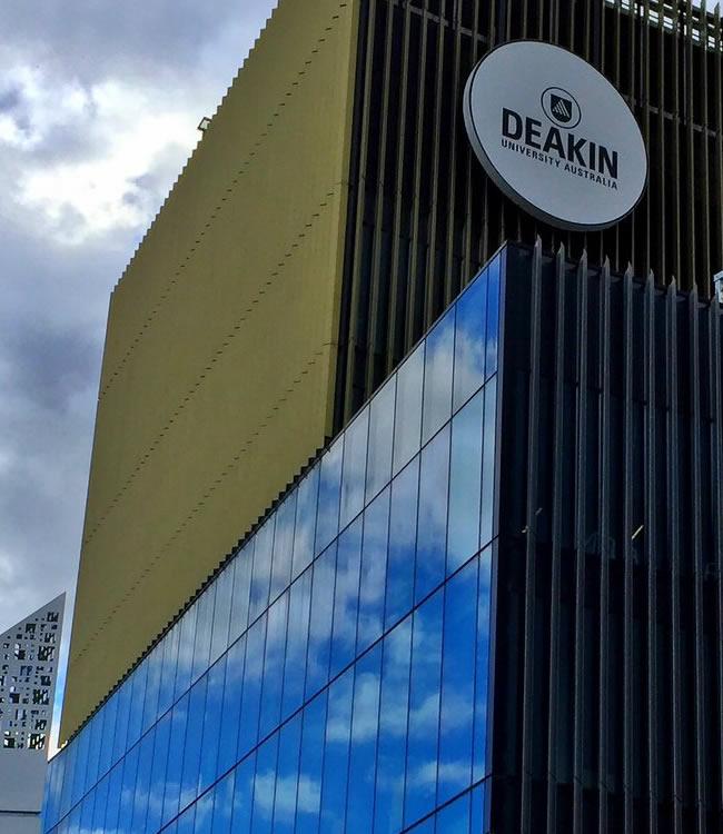 Deakin University, Australia