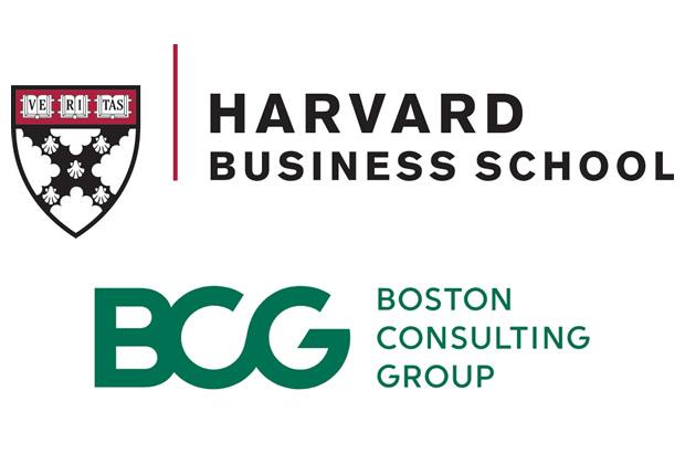 Harvard Business School, BCG