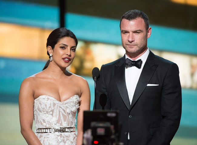 Oscars, Priyanka Chopra