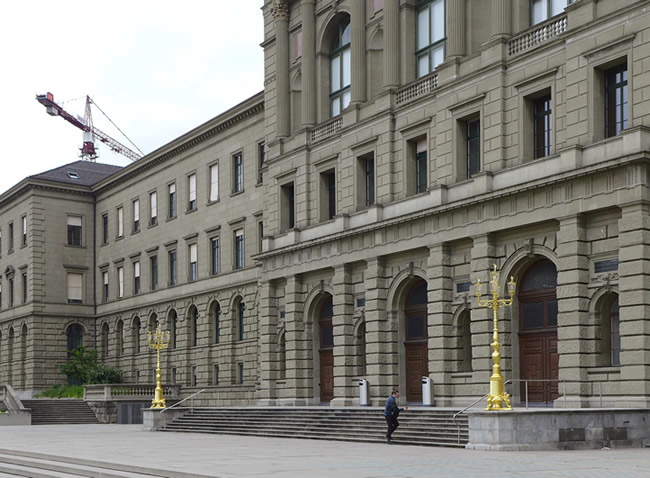 ETH Zurch, University Rankings