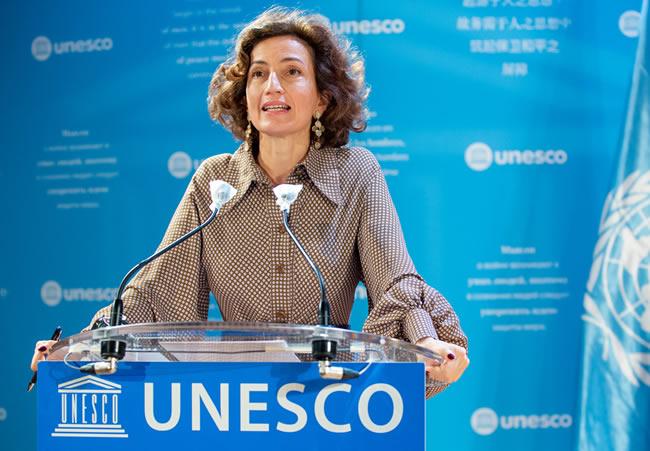 UNESCO, SCHOOLS