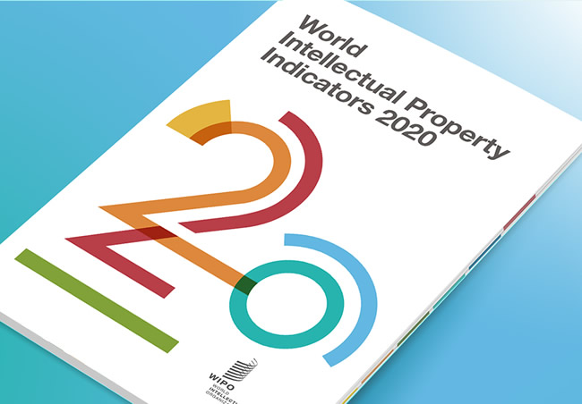 Wipo Report 2020