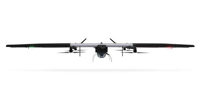 idea Forge UAV