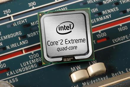 Intel Corporation Transistor