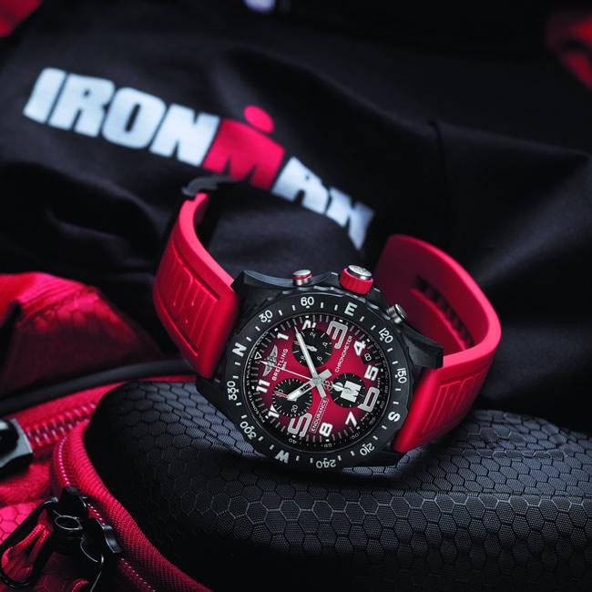 Ironman, Breitling