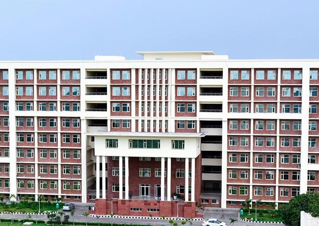 Chandigarh University