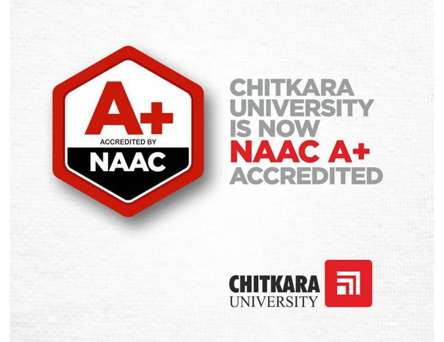 Chitkara University Chandigarh