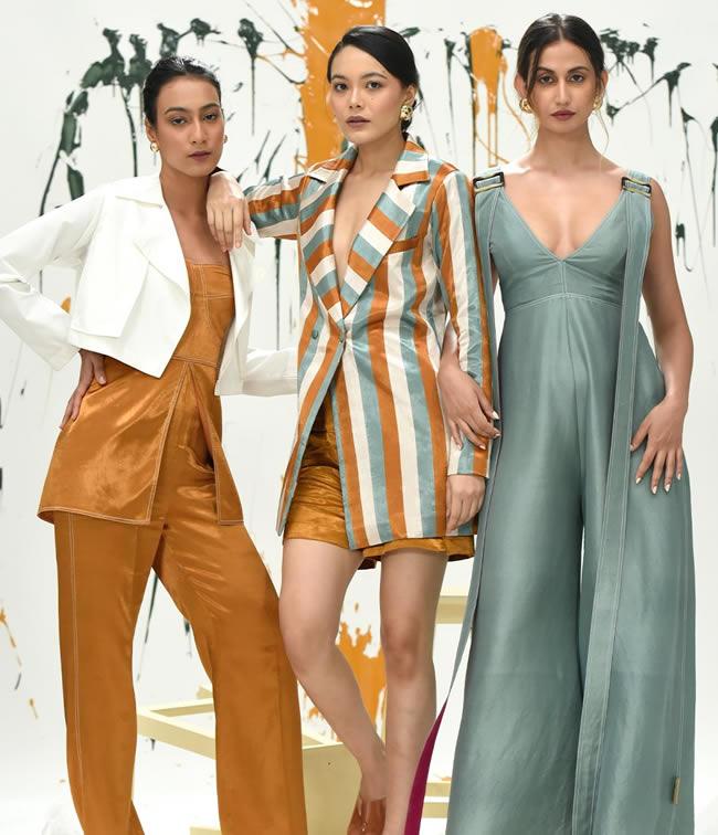 Lakmé Fashion Week