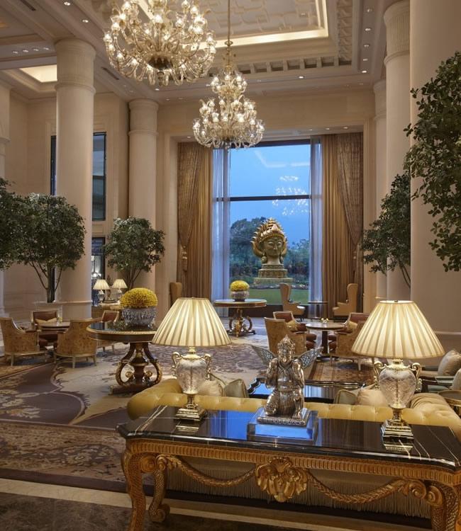 Leela Palaces, Hotels and Resorts