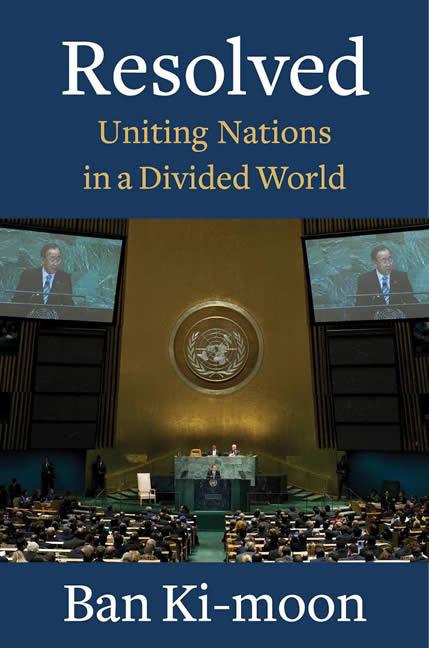Ban Ki-moon, UN, NPC