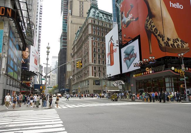 New York City, Culture