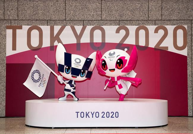 Olympic 2020, Tokyo 2020