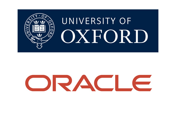 Oxford University and Oracle