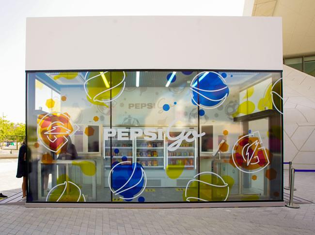 Pepsi, Dubai