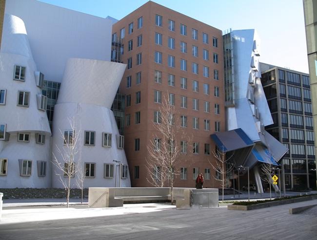 QS, MIT