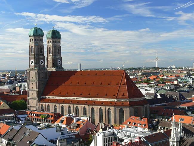 QS Best Student Cities, Munich
