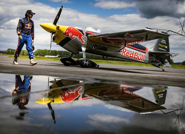 Red Bull, Dario Costa