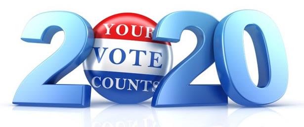 UC Berkeley, US Voting