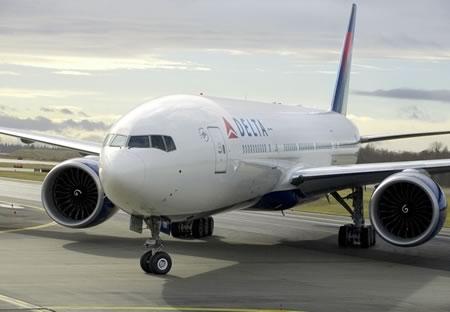 Boeing Delta 200LR
