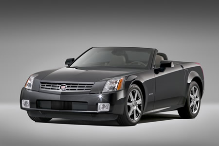 Cadillac on Much Liked Car Color  2006 Cadillac Star Black Limited Edition Xlr