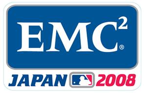 EMC JAPAN