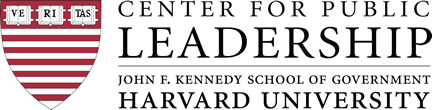 Harvard Leadership Center