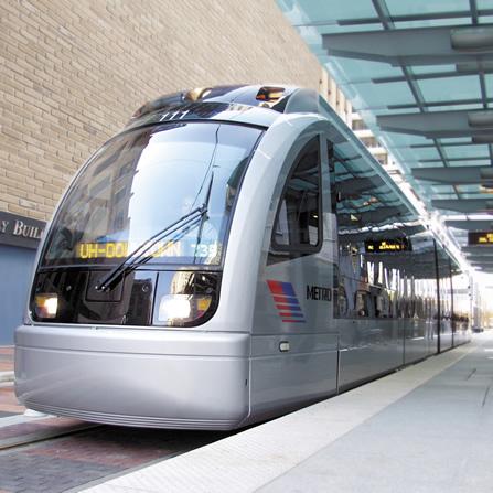 Siemens Light Rail