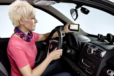 Smart Navigation
