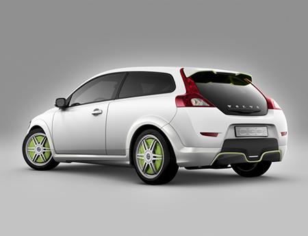 Volvo Hybrid